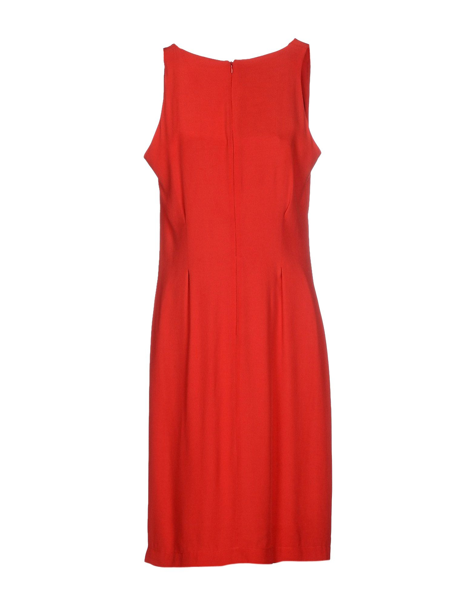 Vivienne Westwood Laukut : Vivienne westwood anglomania knee length dress in red lyst