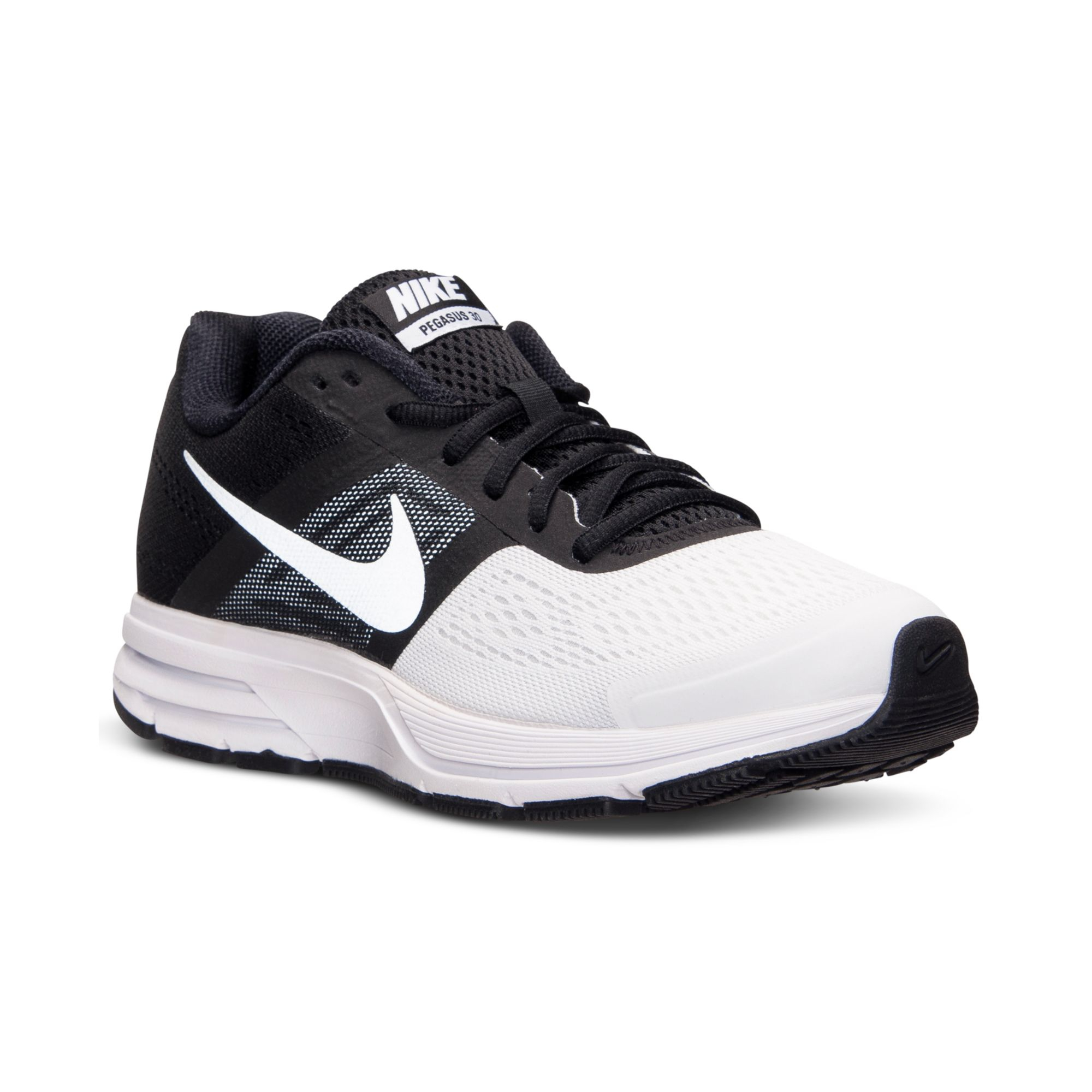 89749605408 Lyst - Nike Mens Air Pegasus 30 Running Sneakers From Finish Line in ...