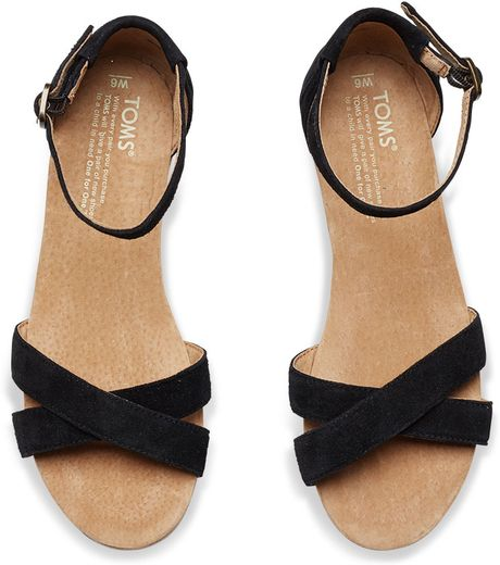 Creative Sperry Womens Isha Sandals In BlackWoven