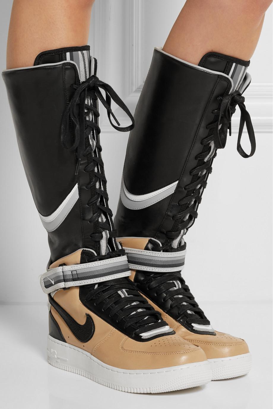 Nike Riccardo Tisci 'beige Pack Air