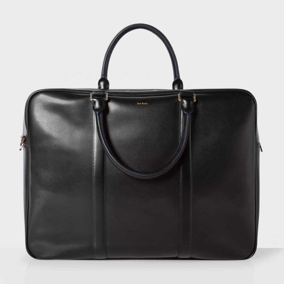 leather weekend bags for men - photo #21