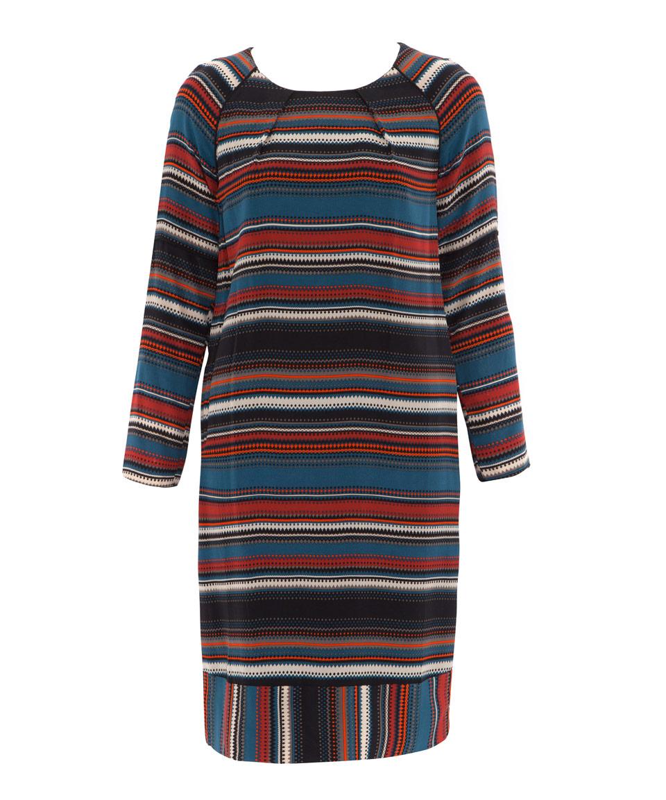 lyst day birger et mikkelsen multicolour temper dress. Black Bedroom Furniture Sets. Home Design Ideas