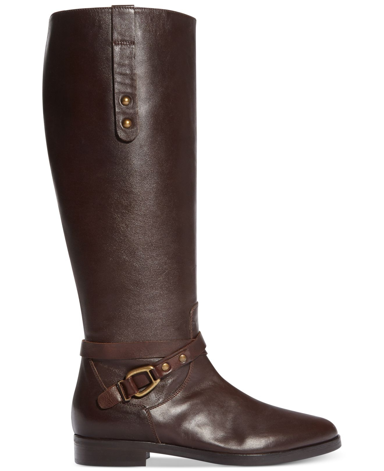 charles by charles david rene boots in brown lyst