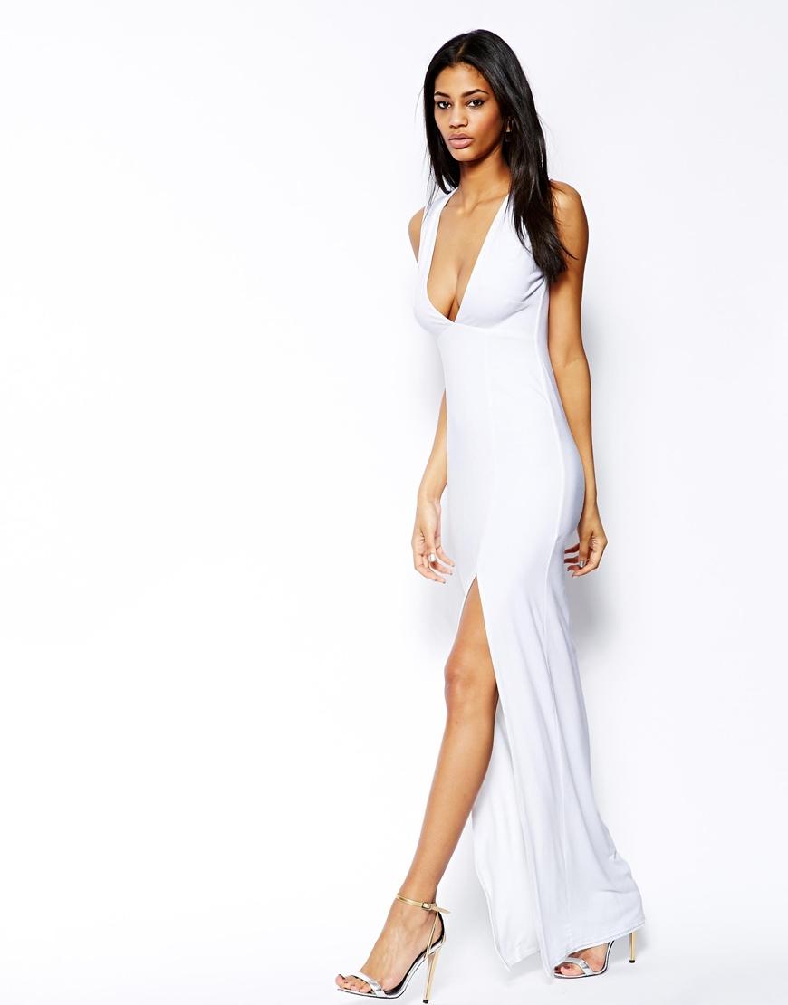 4f8f9e834b Gallery. Women s Foil Dresses Women s White ...