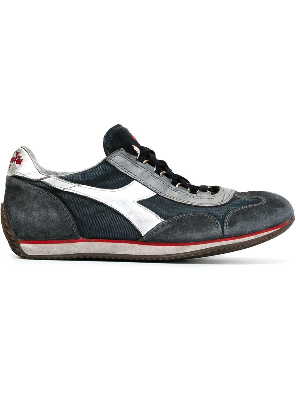 diadora sneakers - photo #21