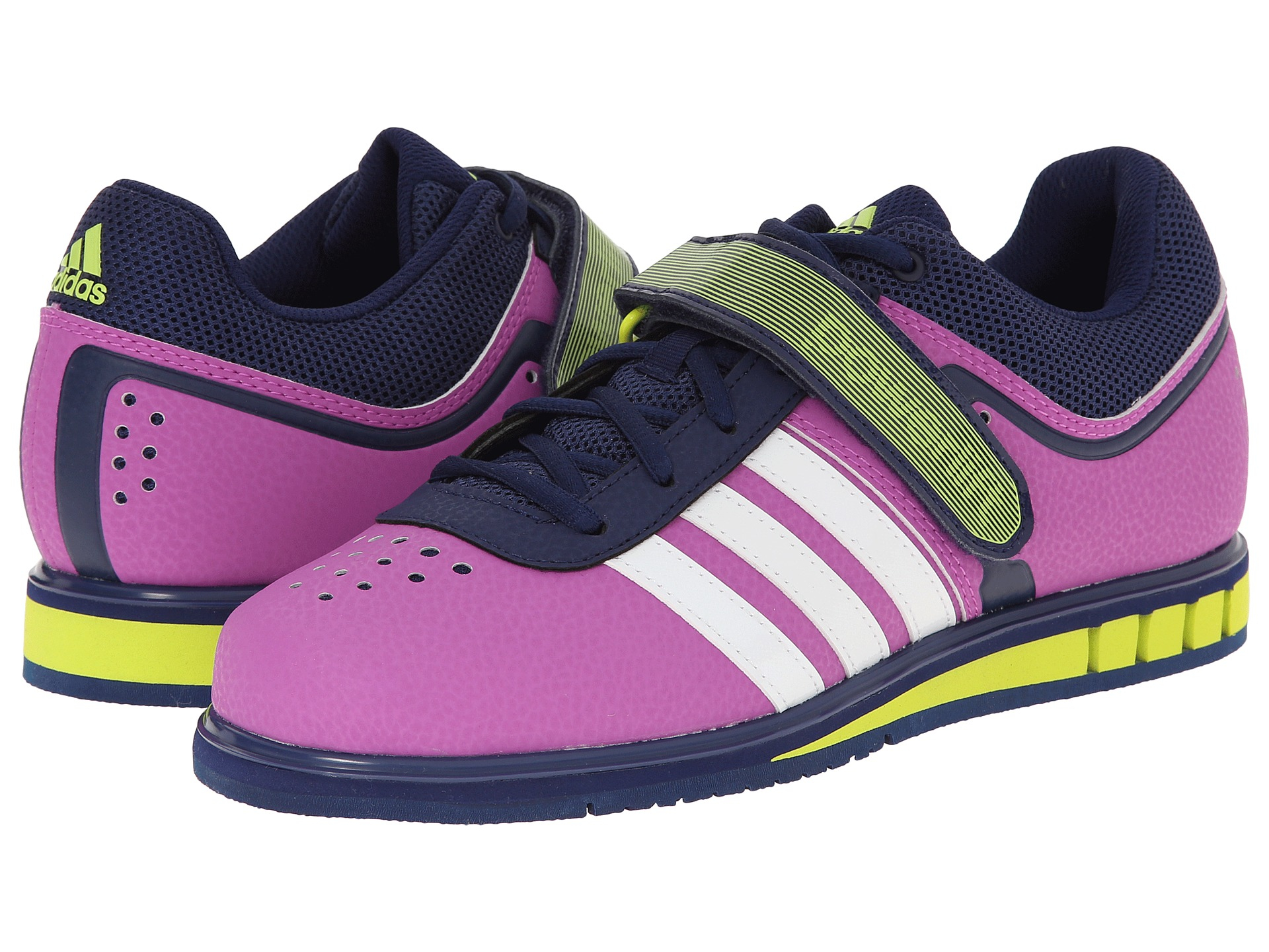 Adidas Power Lift Trainer Shoes Review