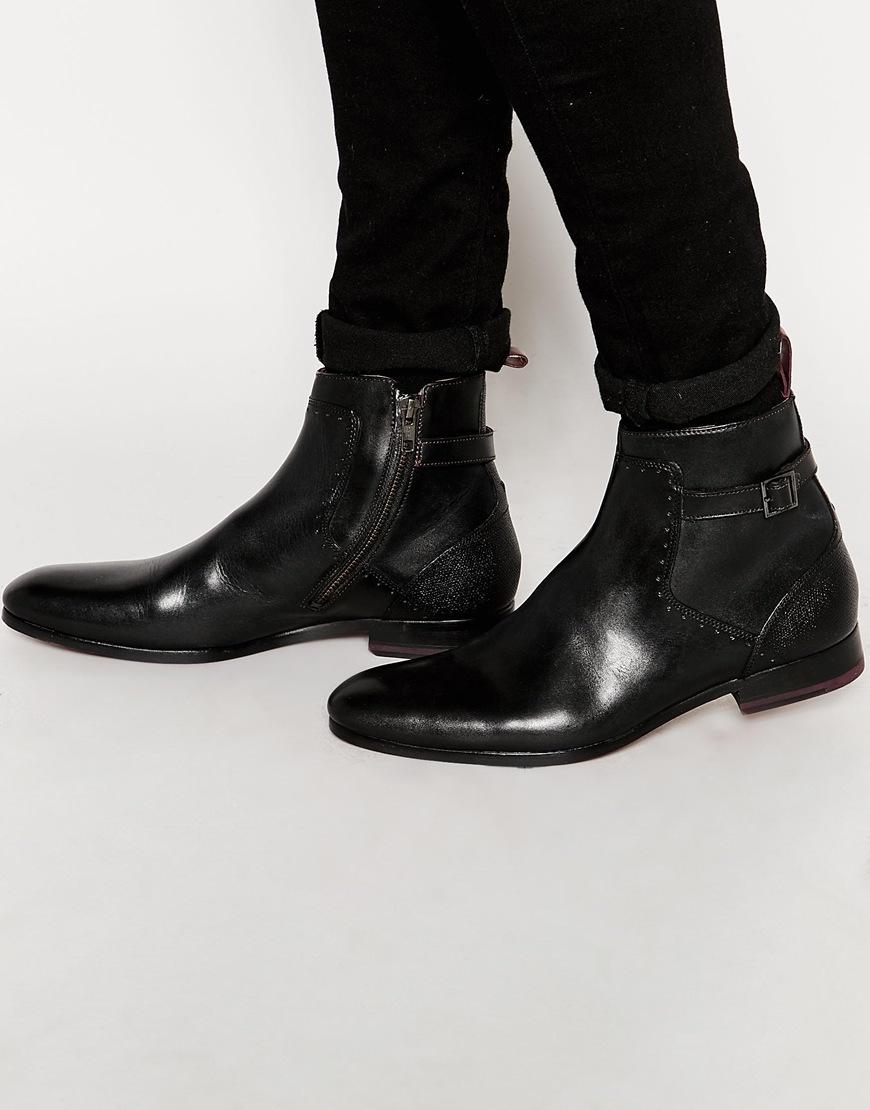 buckle chelsea boots outlet 89570 6c87c