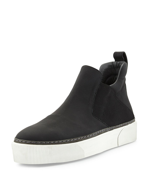 FOOTWEAR - High-tops & sneakers Lanvin CfHghS