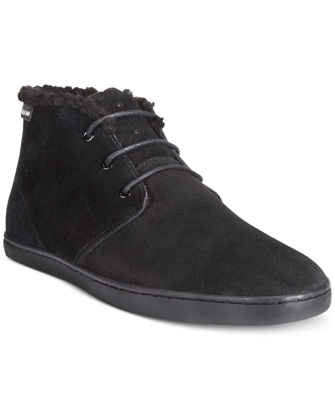 Cole Haan Pinch Weekender Chukka Boots