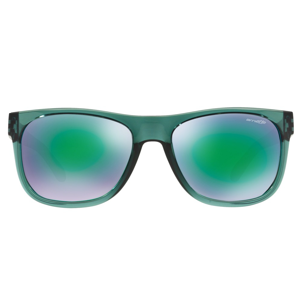 c5968874367 Arnette An4206 Fire Drill Lite Square Sunglasses in Green - Lyst