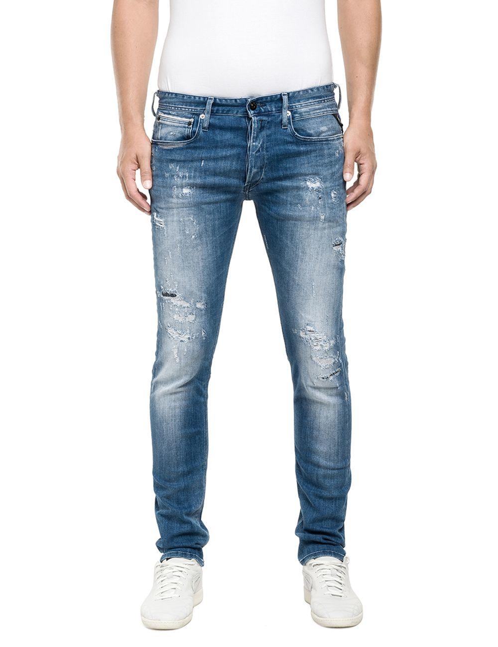 jeans herren slim fit herren g star revend super slim jeans slim fit slander black supers. Black Bedroom Furniture Sets. Home Design Ideas