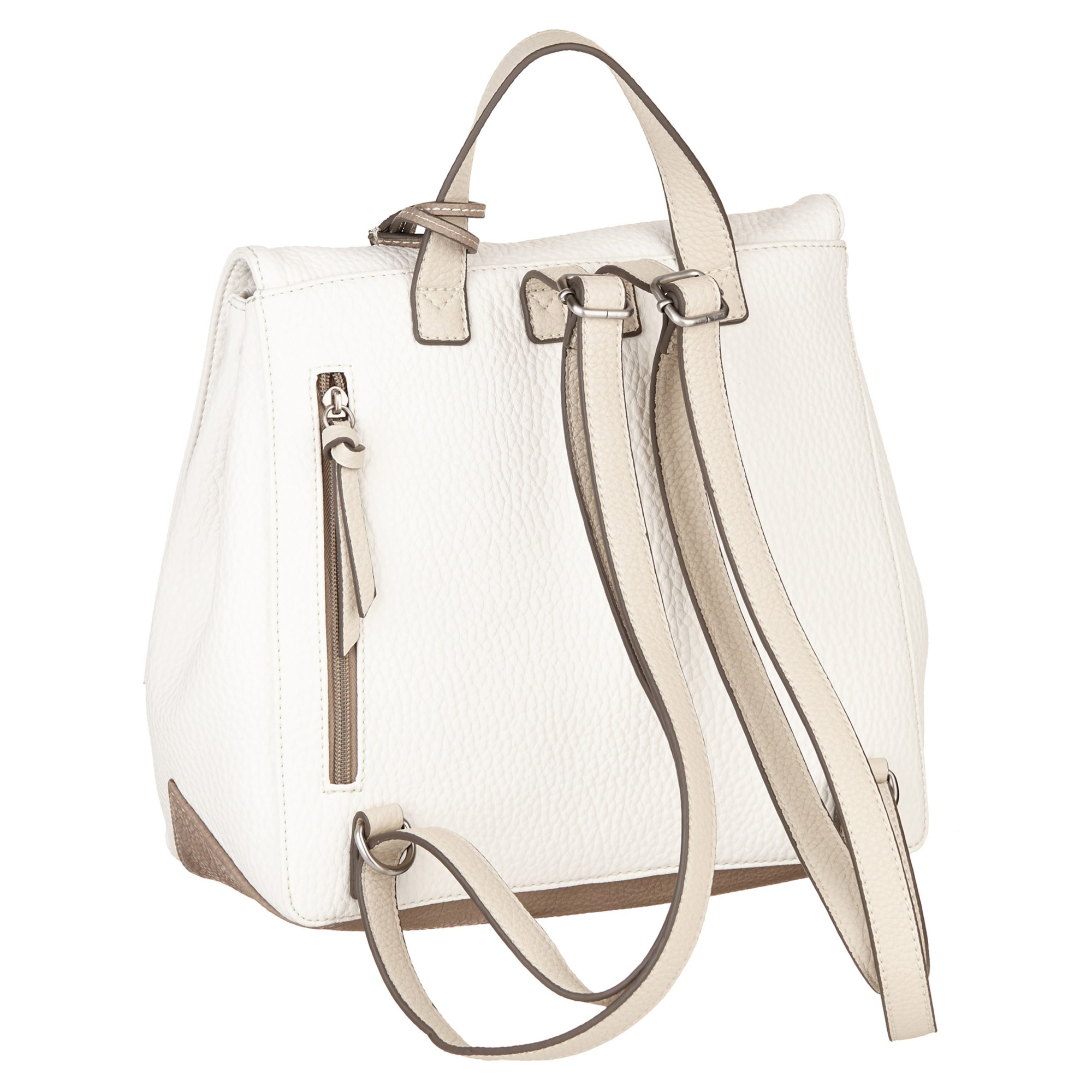 Fiorelli Petra Backpack in White - Lyst