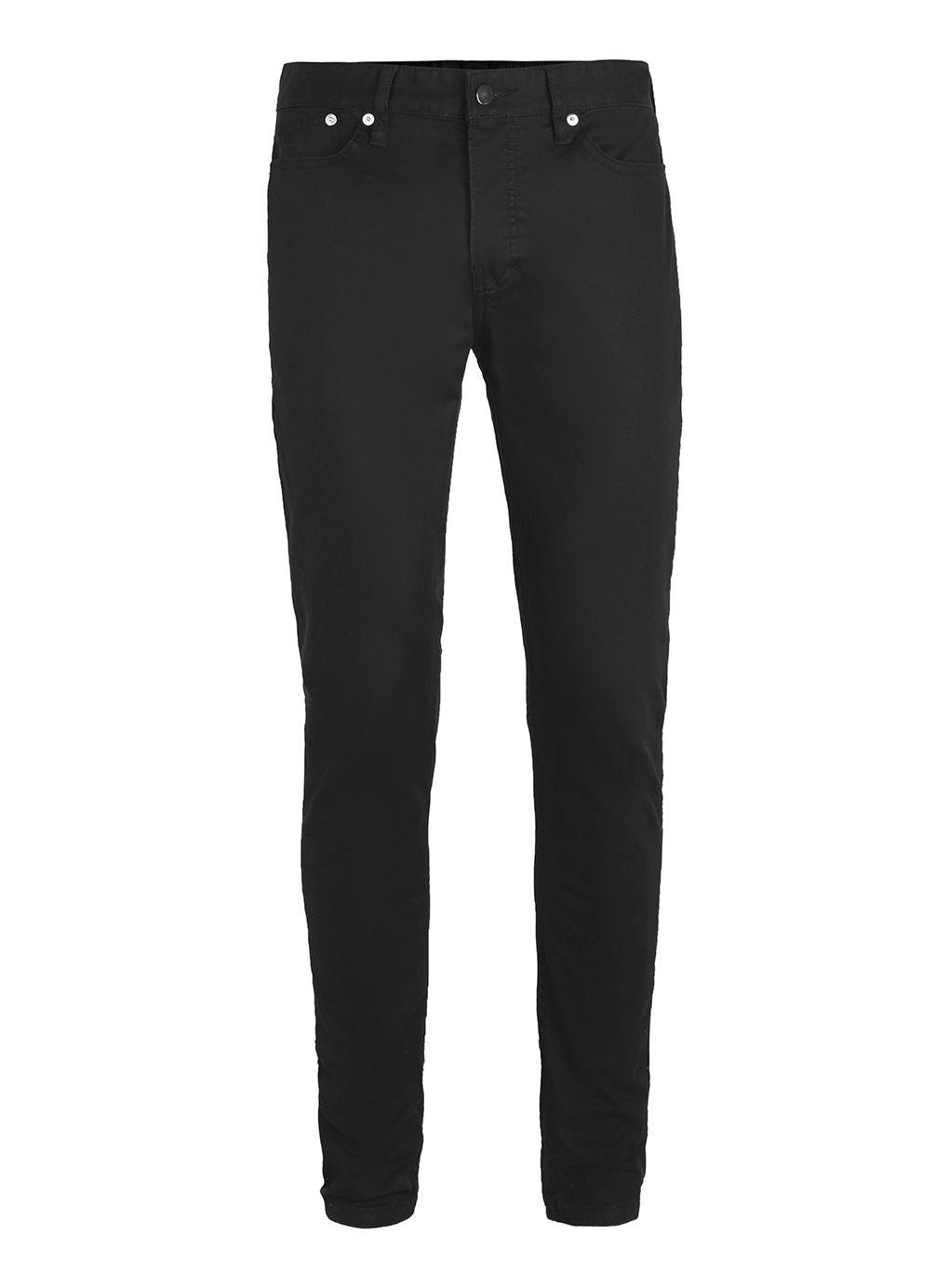 Black Skinny Jeans Topman 37