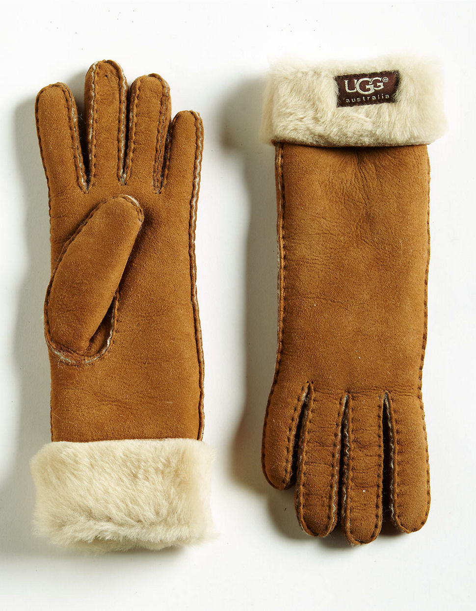ugg bags and gloves