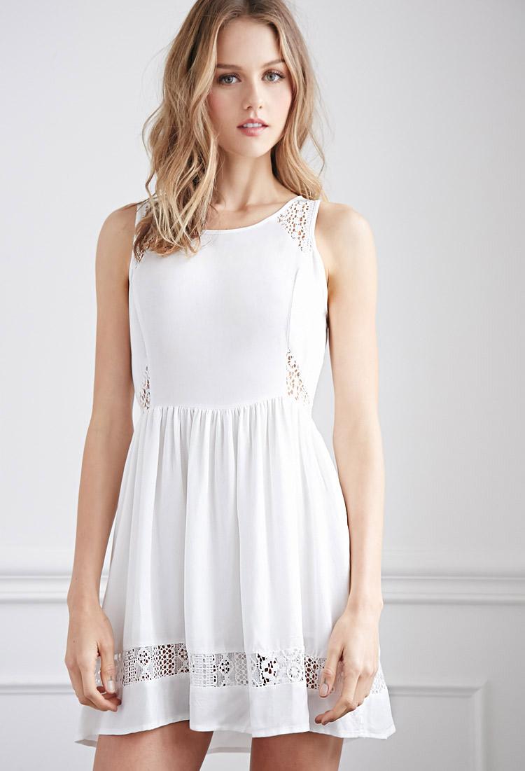 62b4eb32856b Short Formal Dresses Forever 21