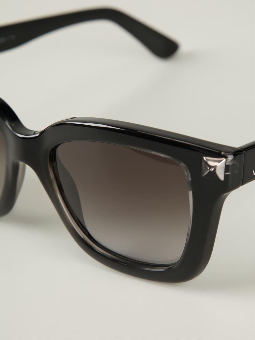 368a11c537 Valentino Sunglasses Rockstud