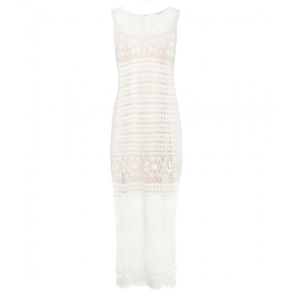 Gallery Previously Sold At Mytheresa Women S Crochet Dresses