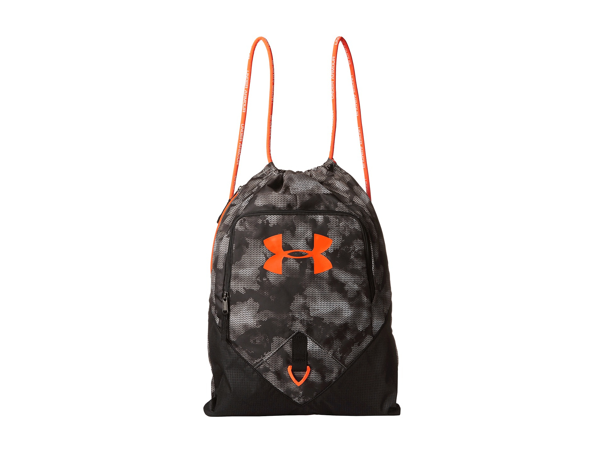 lyst under armour ua undeniable sackpack in gray