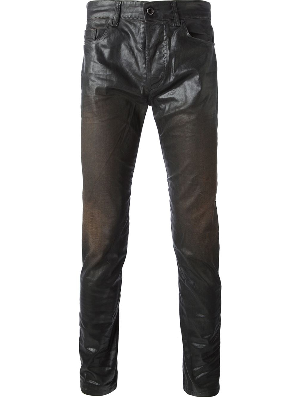 Find skinny black coated jeans at ShopStyle. Shop the latest collection of skinny black coated jeans from the most popular stores - all in one place.