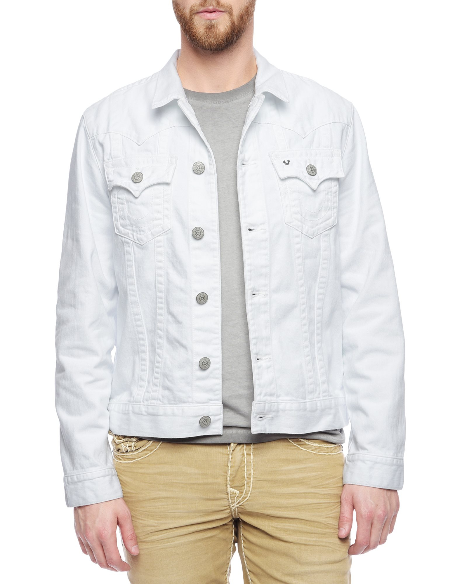 Free shipping BOTH ways on white levis sleeveless denim jacket men, from our vast selection of styles. Fast delivery, and 24/7/ real-person service with a smile. Click or call