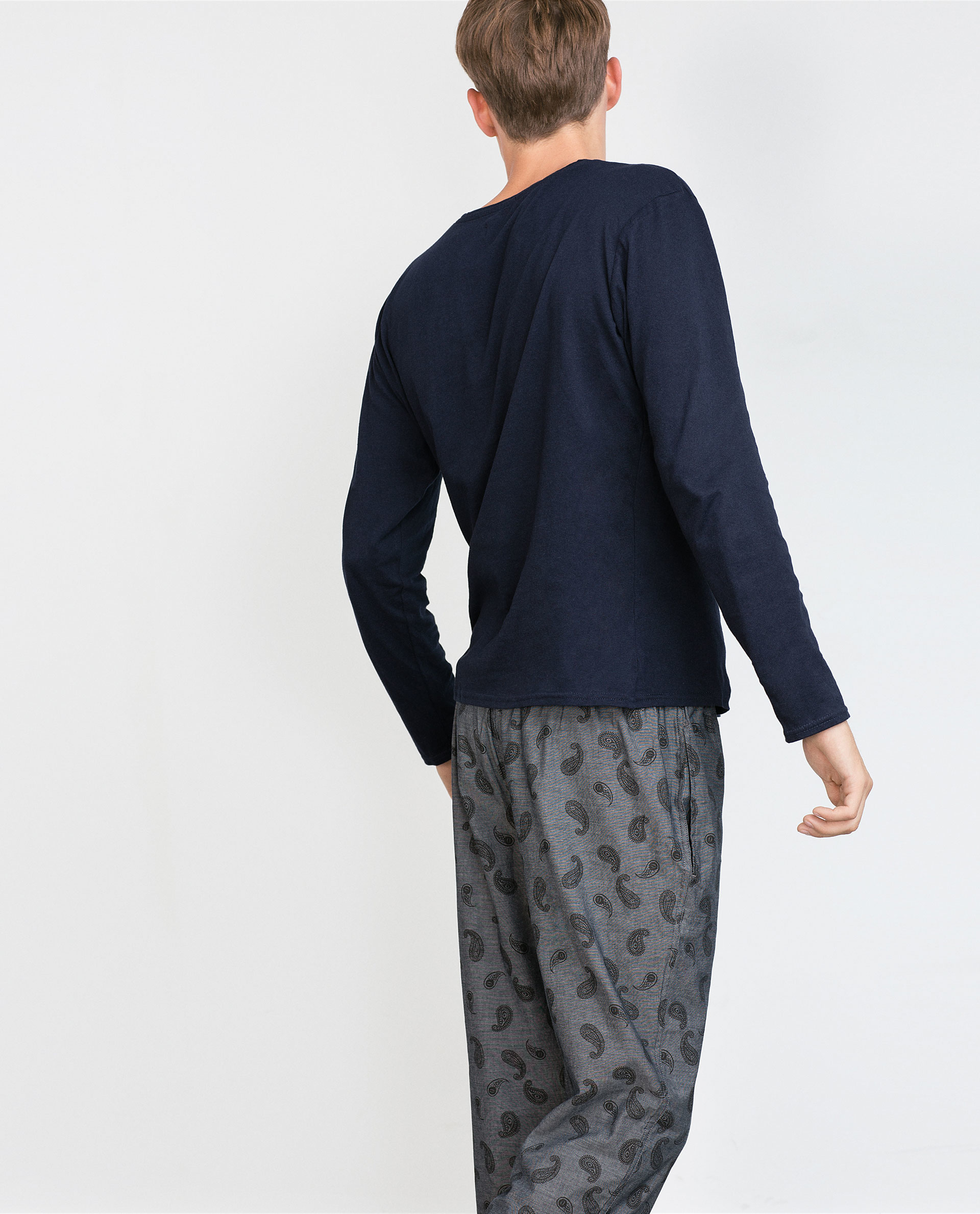 Our cool mens sleepwear collection caters for all shapes, sizes and ages. We're Australian based and offer super fast postage.