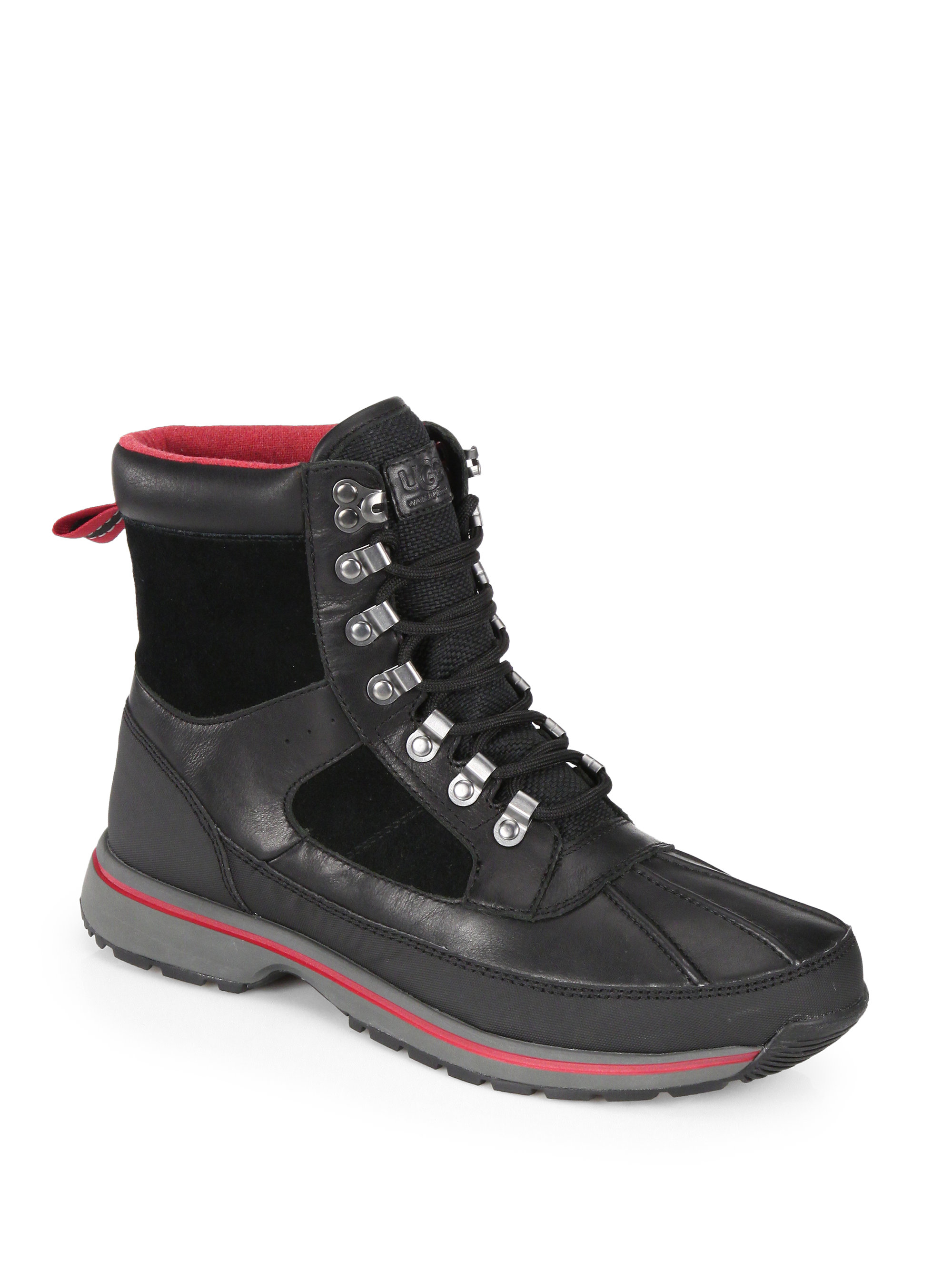 diesel ugg style boots