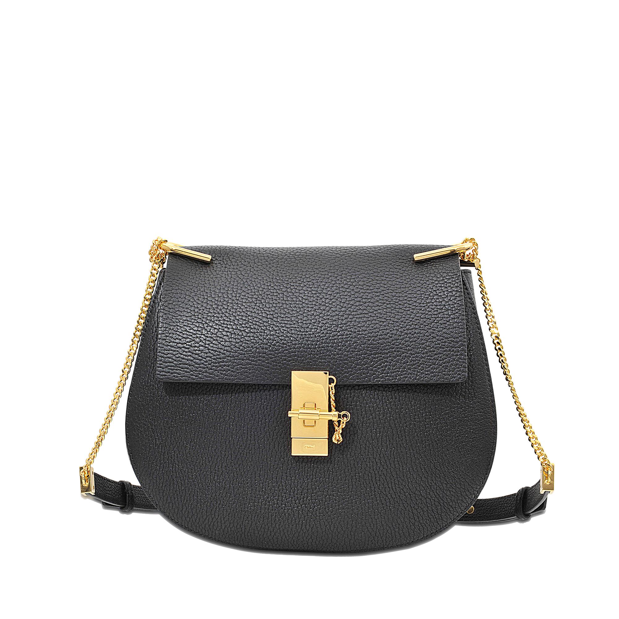 chloe drew medium saddle bag chloe purses. Black Bedroom Furniture Sets. Home Design Ideas