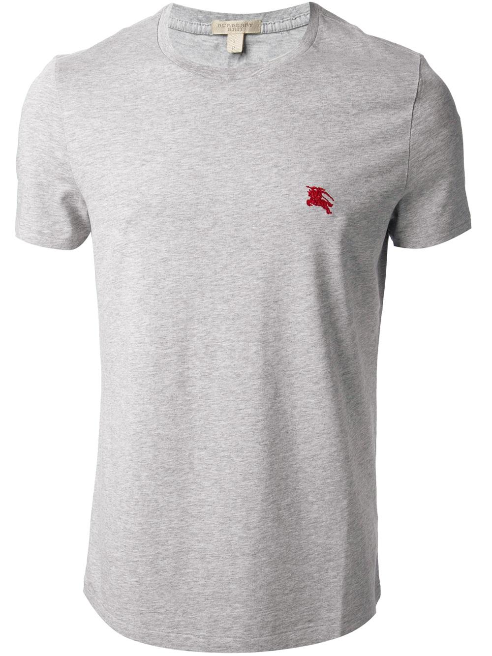 Burberry Design Shirt