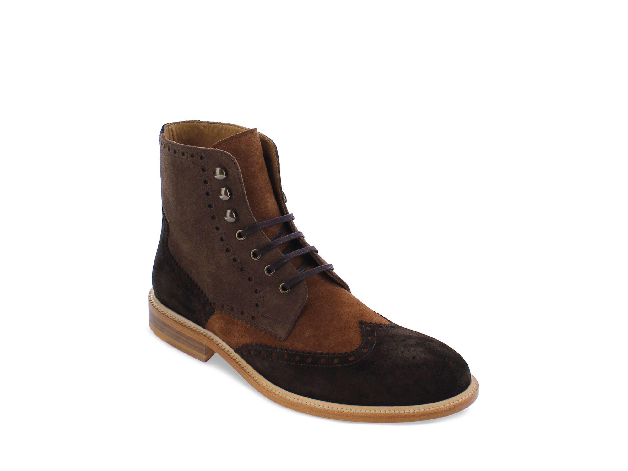 Modern Fiction Shoes Mens