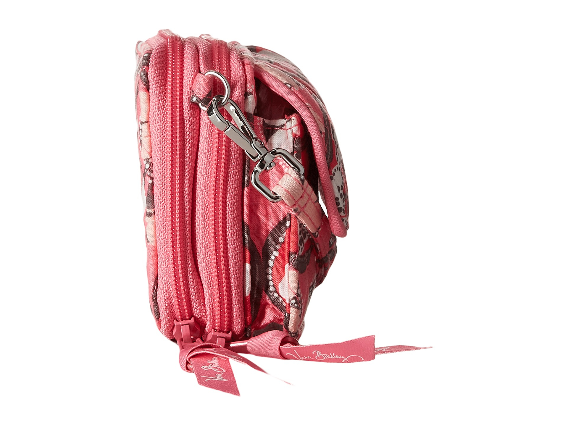 huge discount dd5da 3f3d7 Women's Pink All In One Crossbody For Iphone 6+
