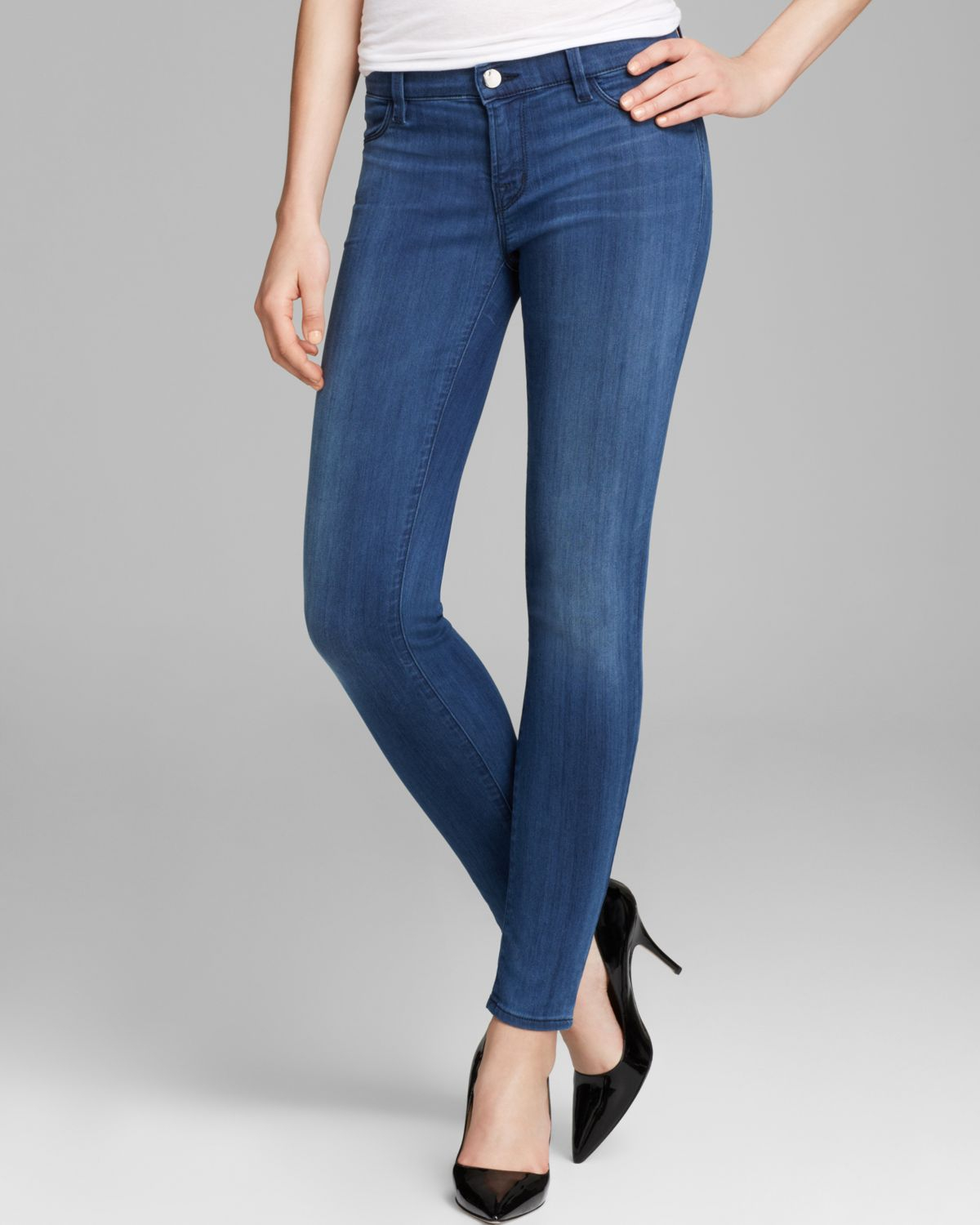 a31f630a2749 Gallery. Previously sold at  Bloomingdale s · Women s Engineered Jeans ...