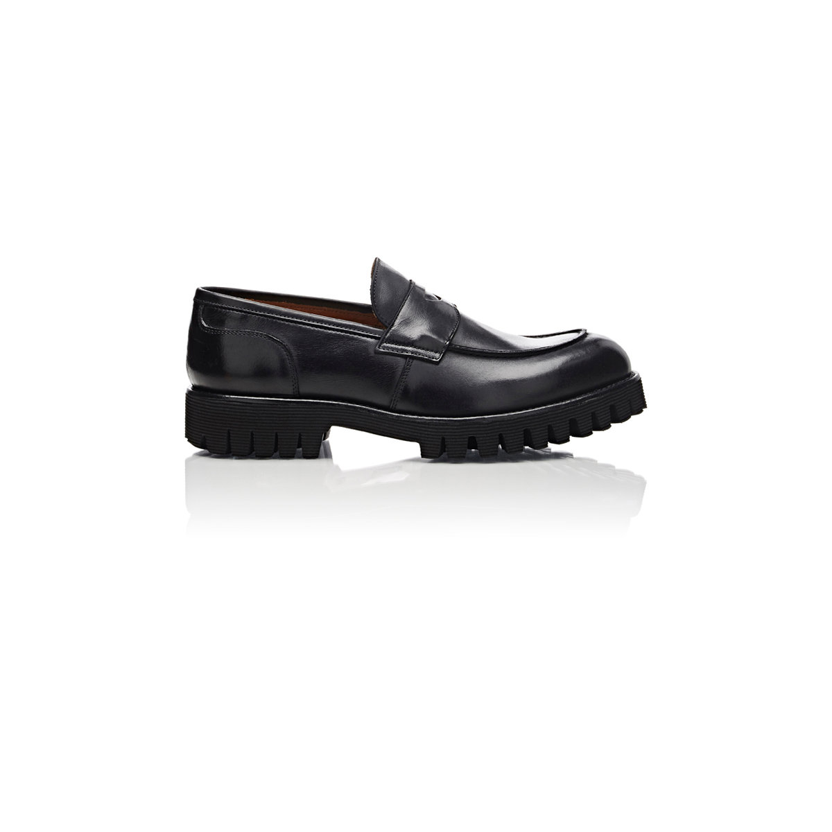 fb9134d1bff63 Gallery. Previously sold at: Barneys Warehouse · Men's Penny Loafers ...