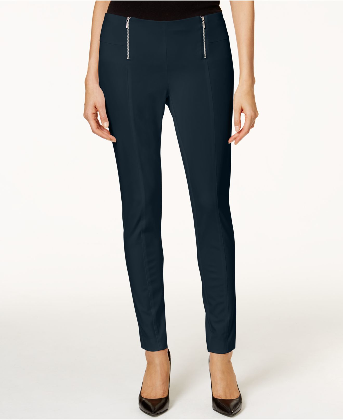 Shop Alfani Women's Pants at up to 70% off! Get the lowest price on your favorite brands at Poshmark. Poshmark makes shopping fun, affordable & easy!