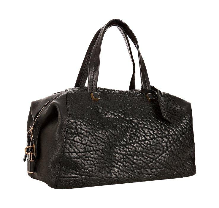 celine phantom bag pink - C��line Black Pebbled Leather Boston Bag in Black | Lyst