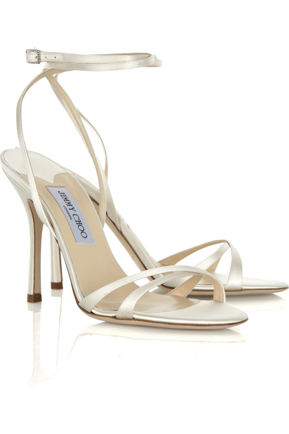excellent for sale Jimmy Choo Suave Wraparound Sandals buy cheap very cheap new arrival cheap price cheap the cheapest looking for cheap price poAU7tu