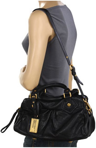 Marc By Marc Jacobs Classic Q Baby Groovee Shoulder Bag 102