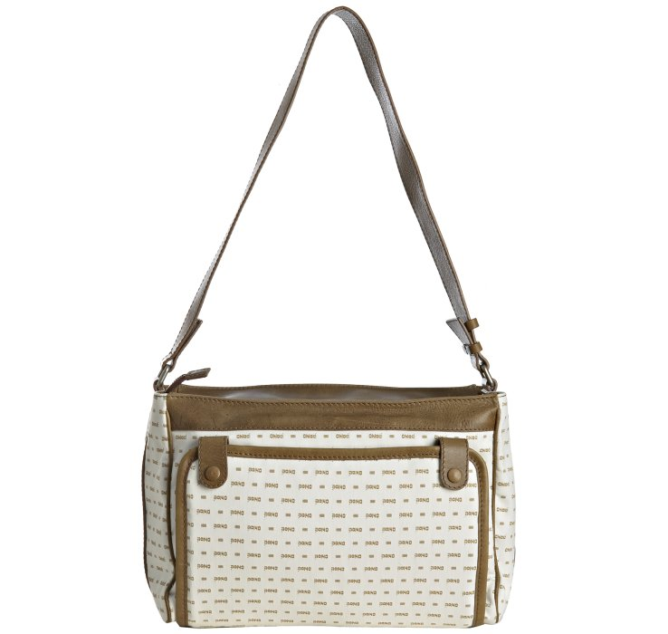 Chloe Logo Print Diaper Bag Replica Chloe Bag