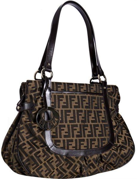 Fendi Handbags and Purses - Page 2 of 24 - PurseBlog