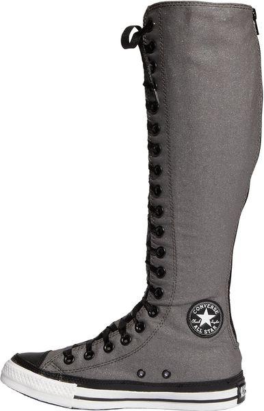 Converse Chuck Taylor 174 Xx Hi Knee High Sneaker In Gray