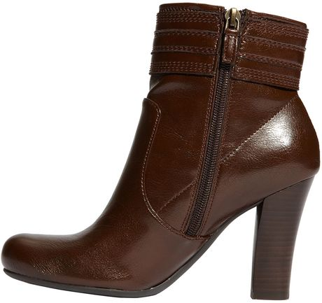 franco sarto link ankle boot nordstrom exclusive in