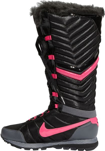 Awesome Womens Nike Winterboots
