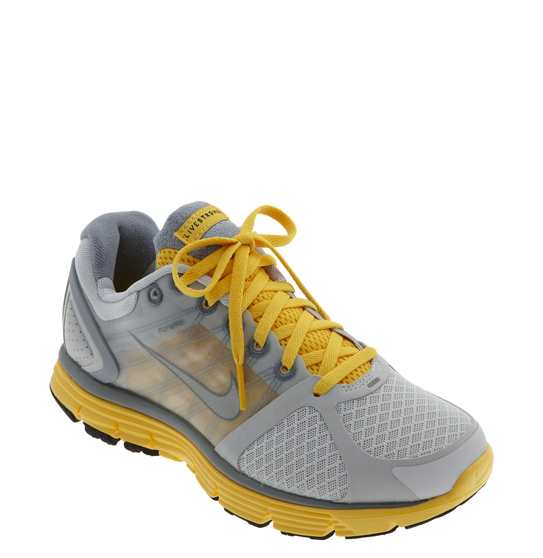 Nike Free Livestrong Shoes
