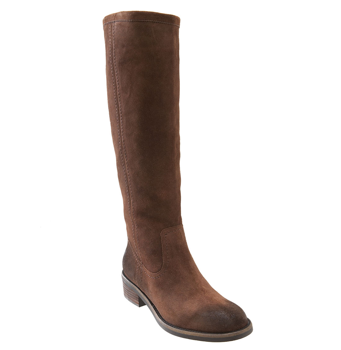 Nordstrom Chocolate Brown Boots