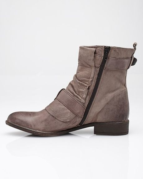 Boutique 9 Rusty Foldover Boot In Brown Taupe Lyst