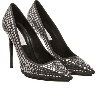 Stella McCartney Studded Courts - Lyst
