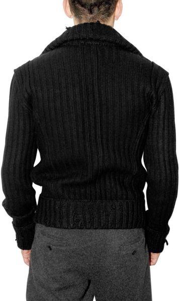 Henley Sweater Mens