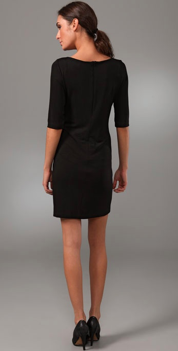 Collection Black Sheath Dress Pictures - Fashion Trends and Models