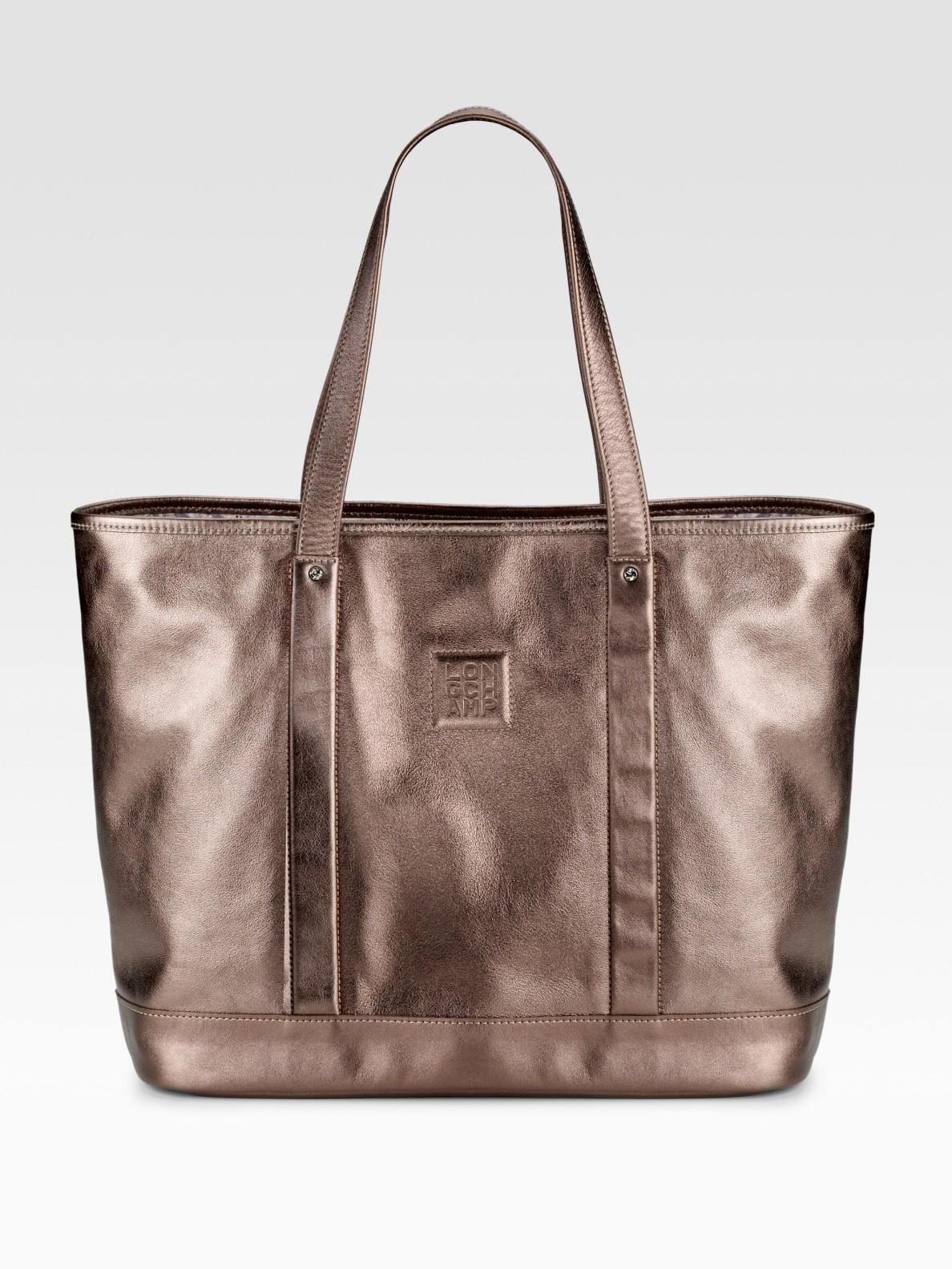 Longchamp Inspired Tote April 2017