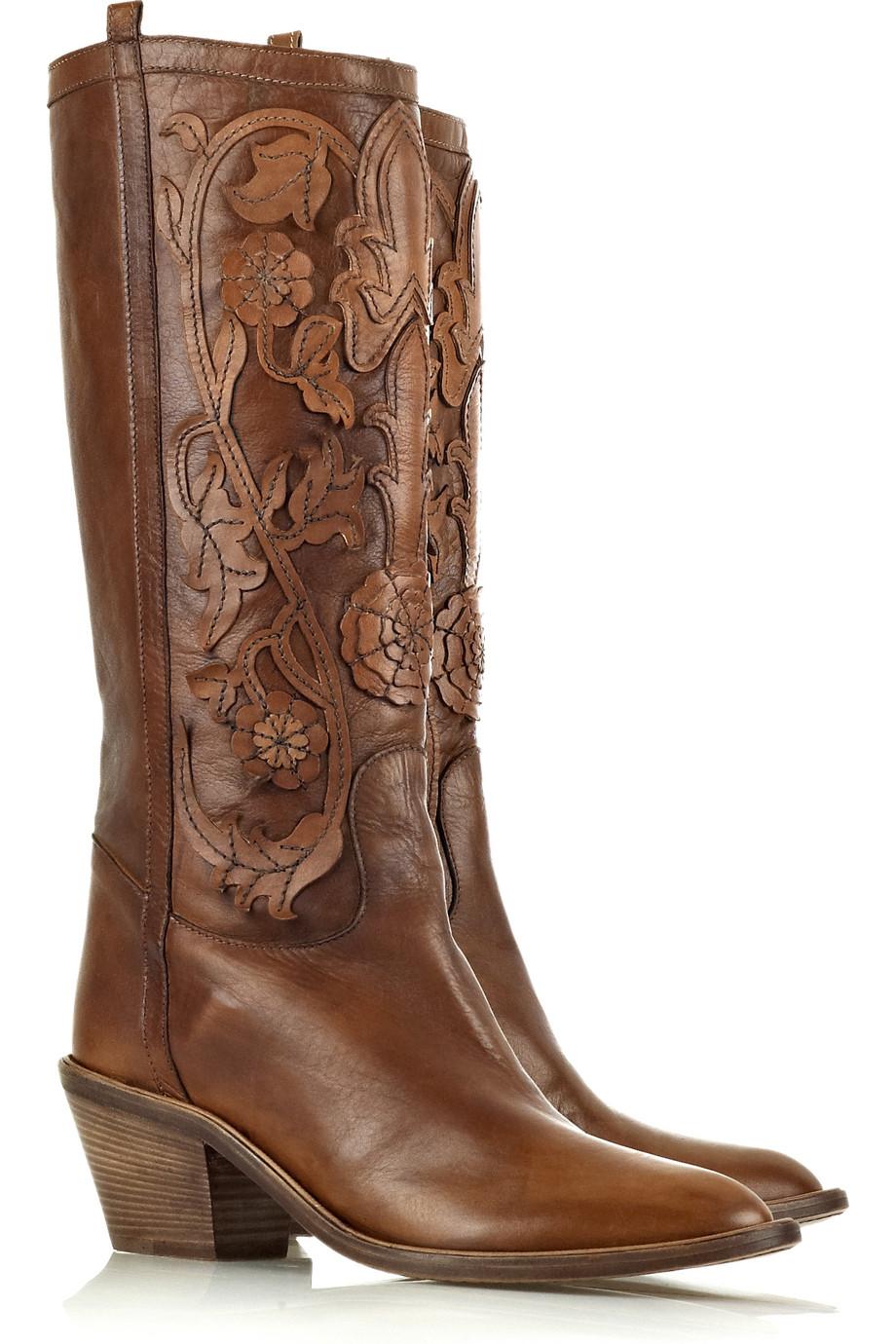 Designer Cowboy Boots - Boot 2017