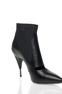 Viktor & Rolf Stretch Ankle Boot - Lyst